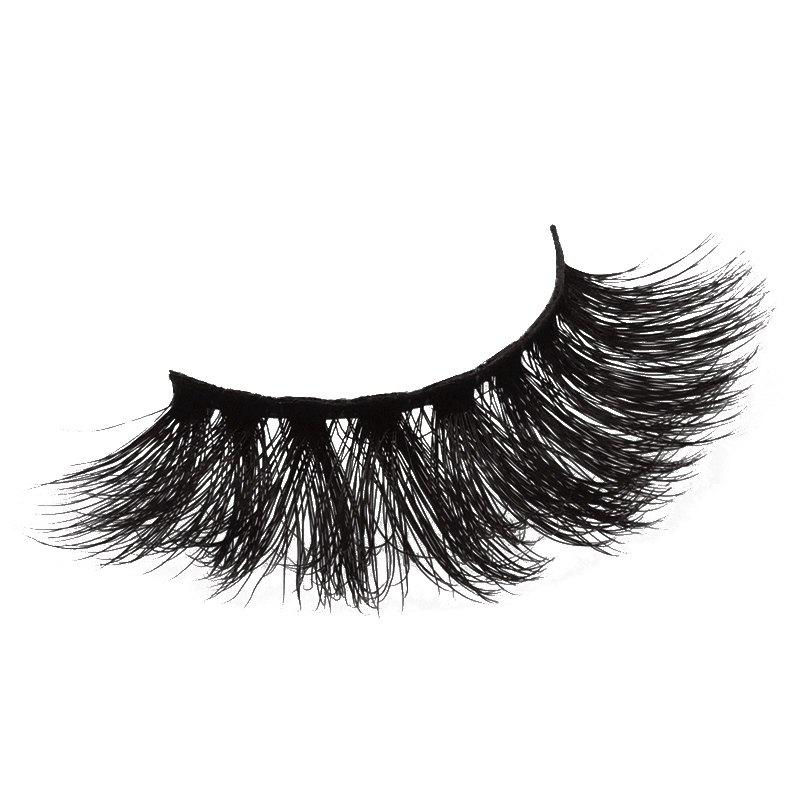 Trendy 3D Mink False Eyelashes 1 Pair of SD30