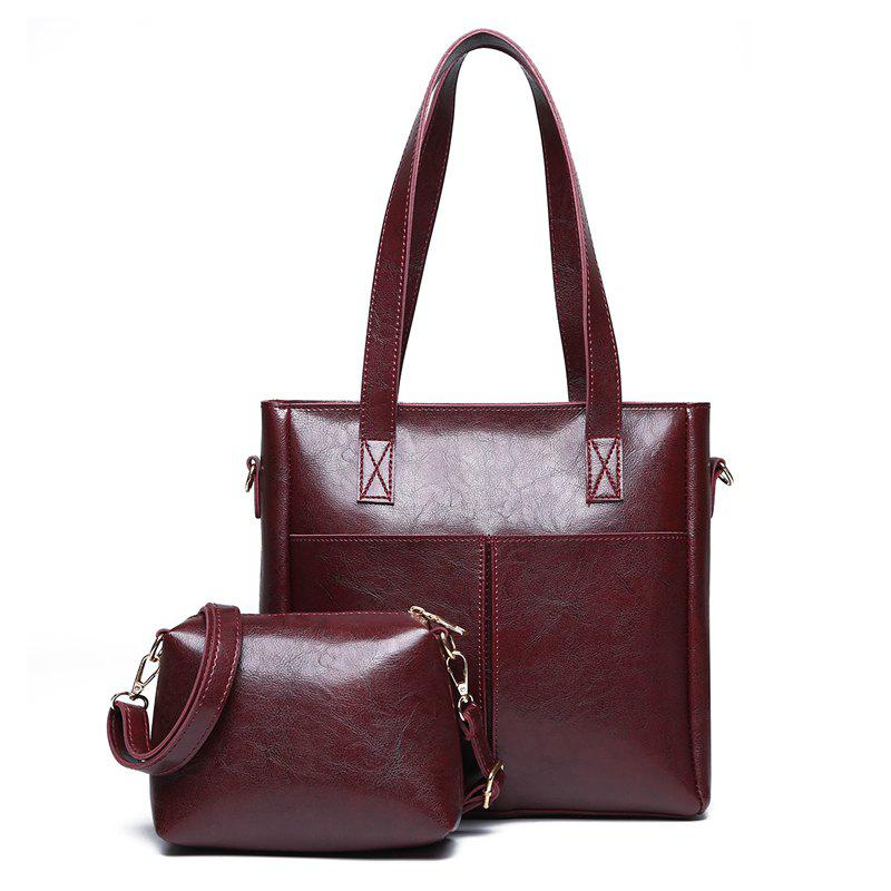 Hot Uxury Handbags Women Shoulder Bag Large Tote Bags Hobo Soft Leather Ladies Cross