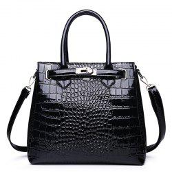 Sacs à main pour femmes Sac à bandoulière en cuir Shopper Fashion Fashion Shoulder Luxury -