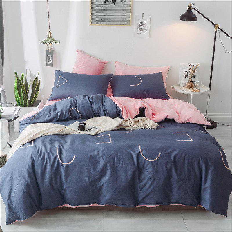 Outfit A Cotton B Wool Bedding Set Impression Full Size