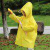 Cute Lightweight Dinosaur Waterproof Jacket Raincoat for Girls and Boys -