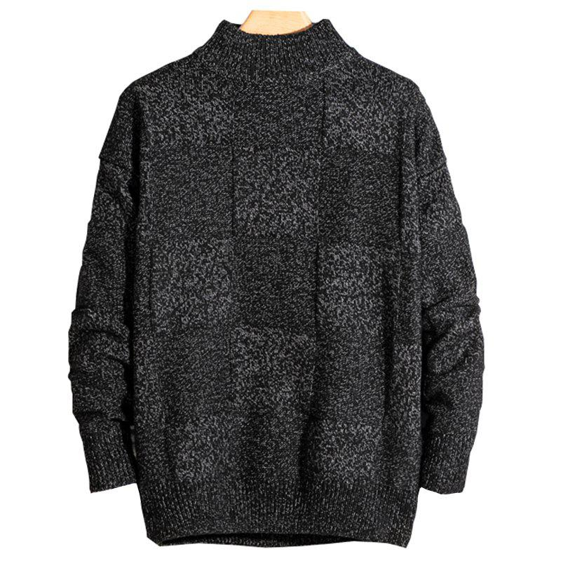 Discount 2018 New Men'S Pullover Casual Sweater