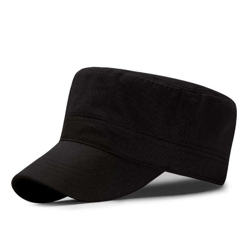 Sale Simple military cap + adjustable for 56-60cm head circumference