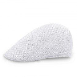 Mesh breathable beret + adult size code for 56-58CM -