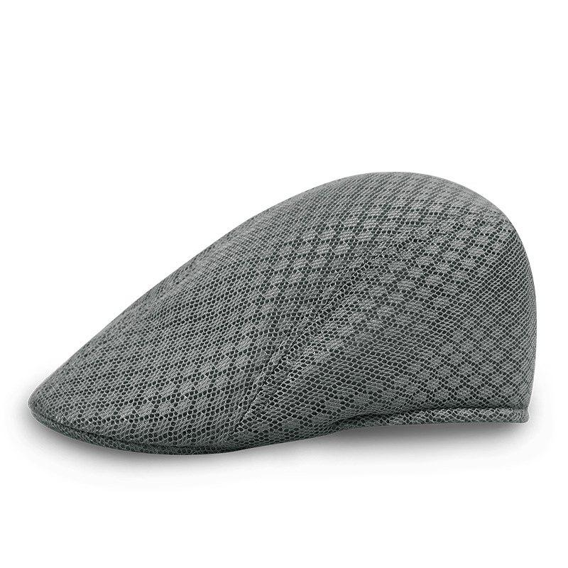 Outfit Mesh breathable beret + adult size code for 56-58CM