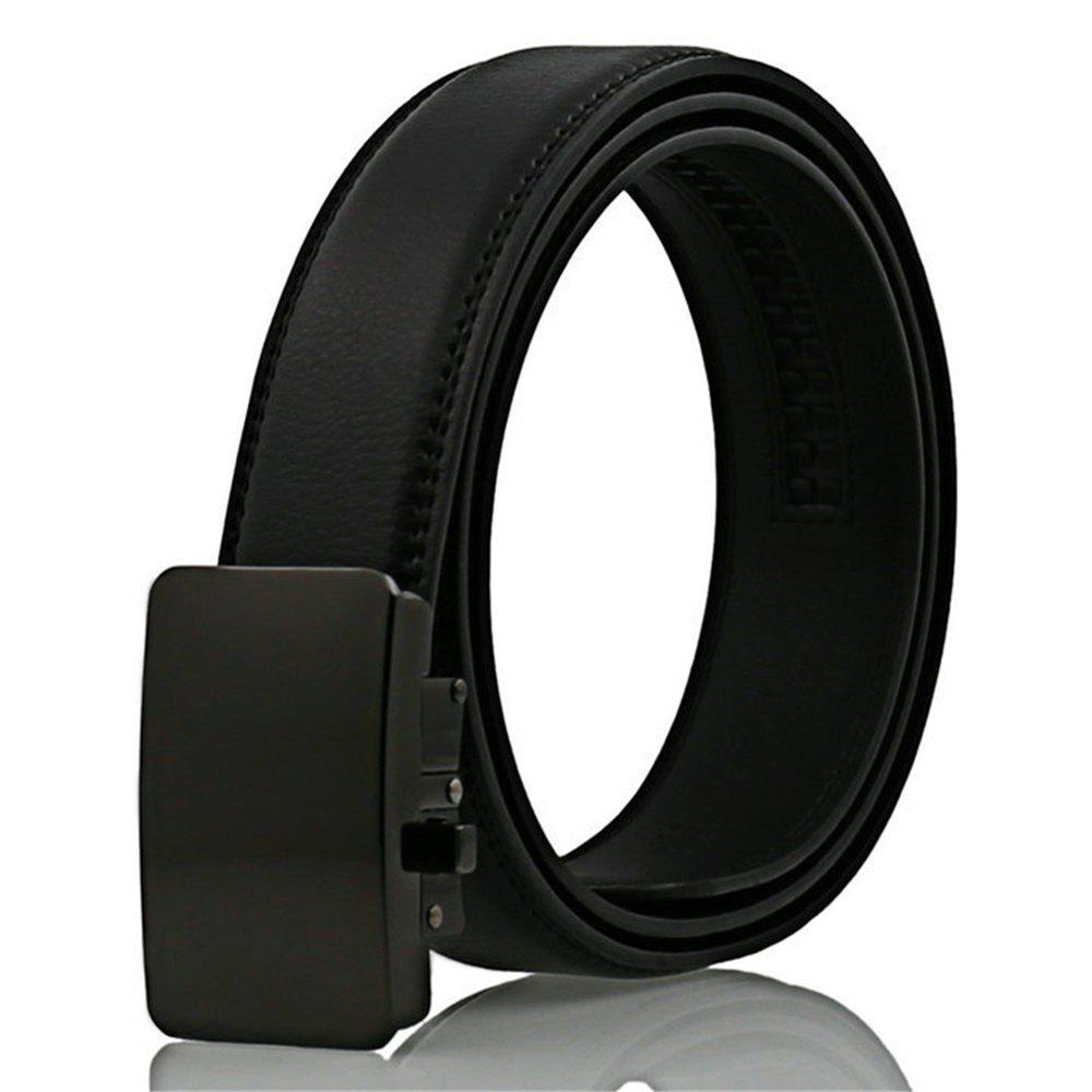 Outfits Men's Leisure Business Automatic Belt Buckle
