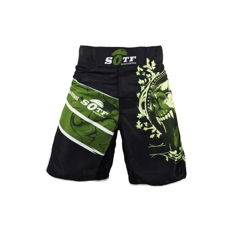 New MMA Shorts UFC Comprehensive Combat Training Pants Boxing Thai Boxing Gymnasium