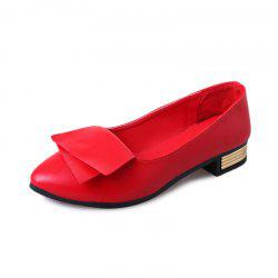 Women'S Flat-Bottomed Work Shoes -