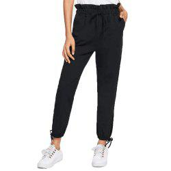 Women's Fashion Loose Casual Trousers -
