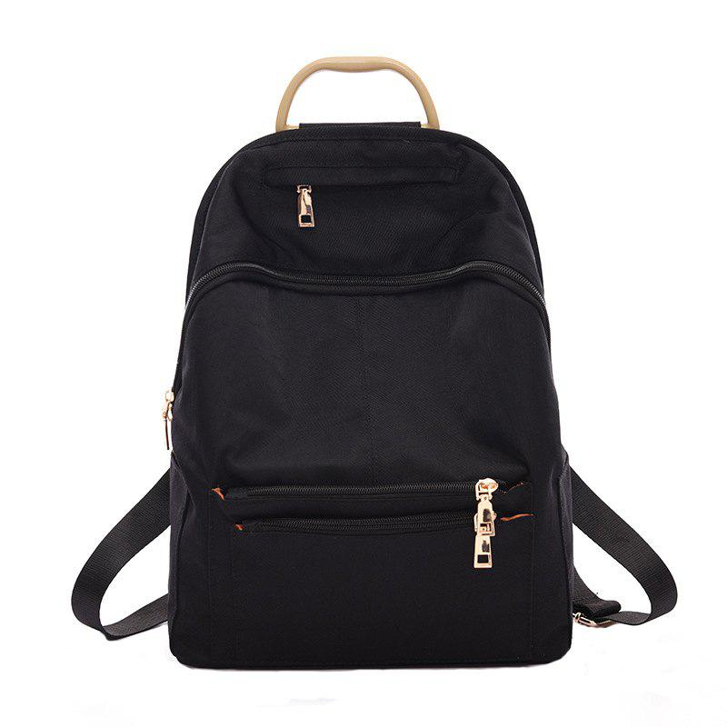 Sale Women Casual Fashion Large Capacity Backpack