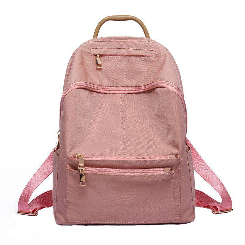 Discount Women Casual Fashion Large Capacity Backpack