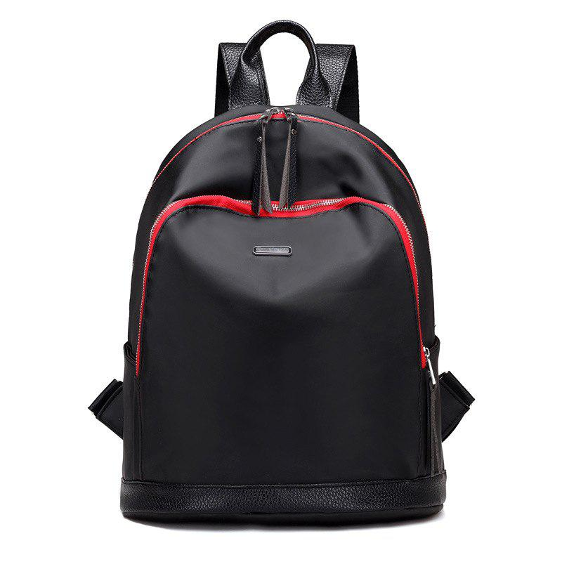 Chic Women Fashion Casual Large Capacity Backpack