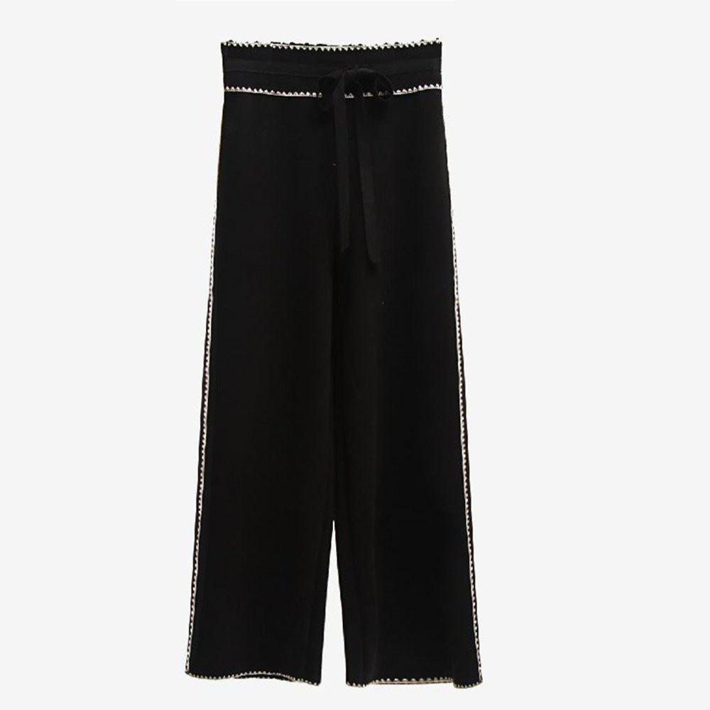 Affordable Women's Broad Legged Trousers