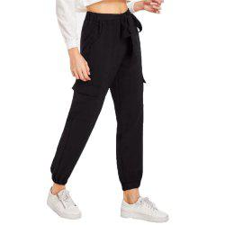 Women's Casual Loose Pants -