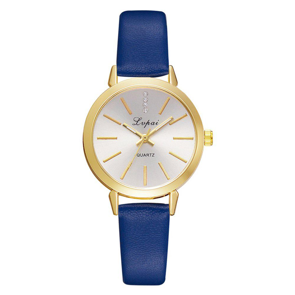 Outfits Lvpai P699 Fashion Ladies Simple Watch Brand Casual Quartz Watch