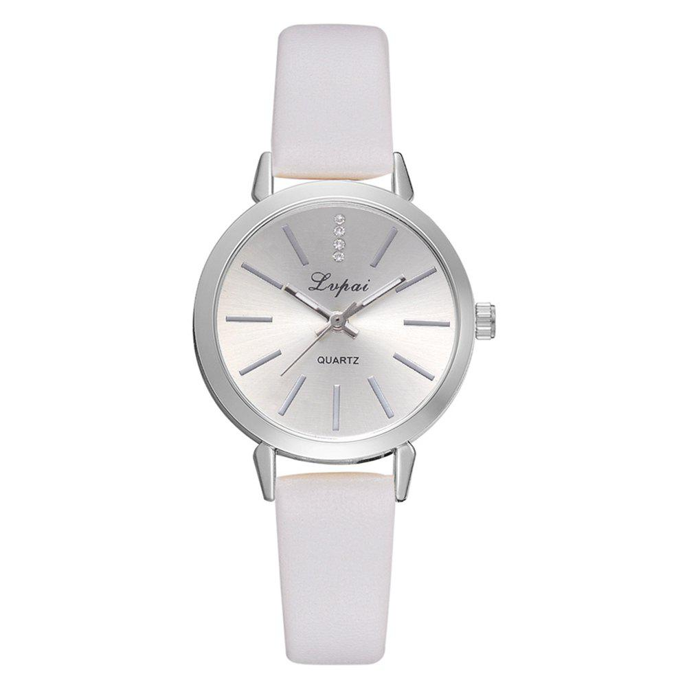 Outfits Lvpai P700 Ladies Fashion Ultra-Thin Quartz Watch Brand Casual New Watch