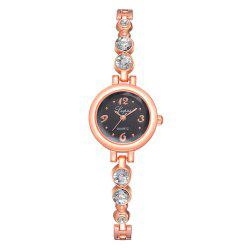 Lvpai P704 Fashion Epoxy Small and Exquisite Ladies Watch Fashion Watch -