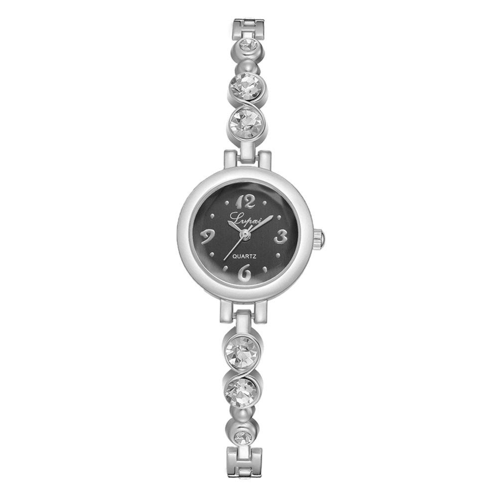 Latest Lvpai P704 Fashion Epoxy Small and Exquisite Ladies Watch Fashion Watch