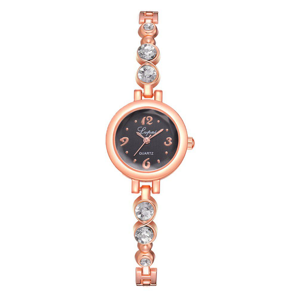 Chic Lvpai P704 Fashion Epoxy Small and Exquisite Ladies Watch Fashion Watch