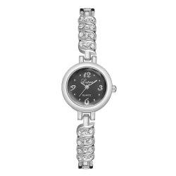 Lvpai P705 Fashion Alloy Diamond Bracelet Watch Fashion Women'S Watch -