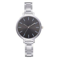 Lvpai P706 Stylish and Simple Quartz Watch Popular Mirror Watch -