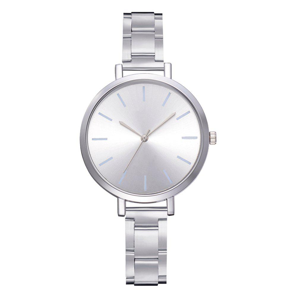 Online Lvpai P706 Stylish and Simple Quartz Watch Popular Mirror Watch