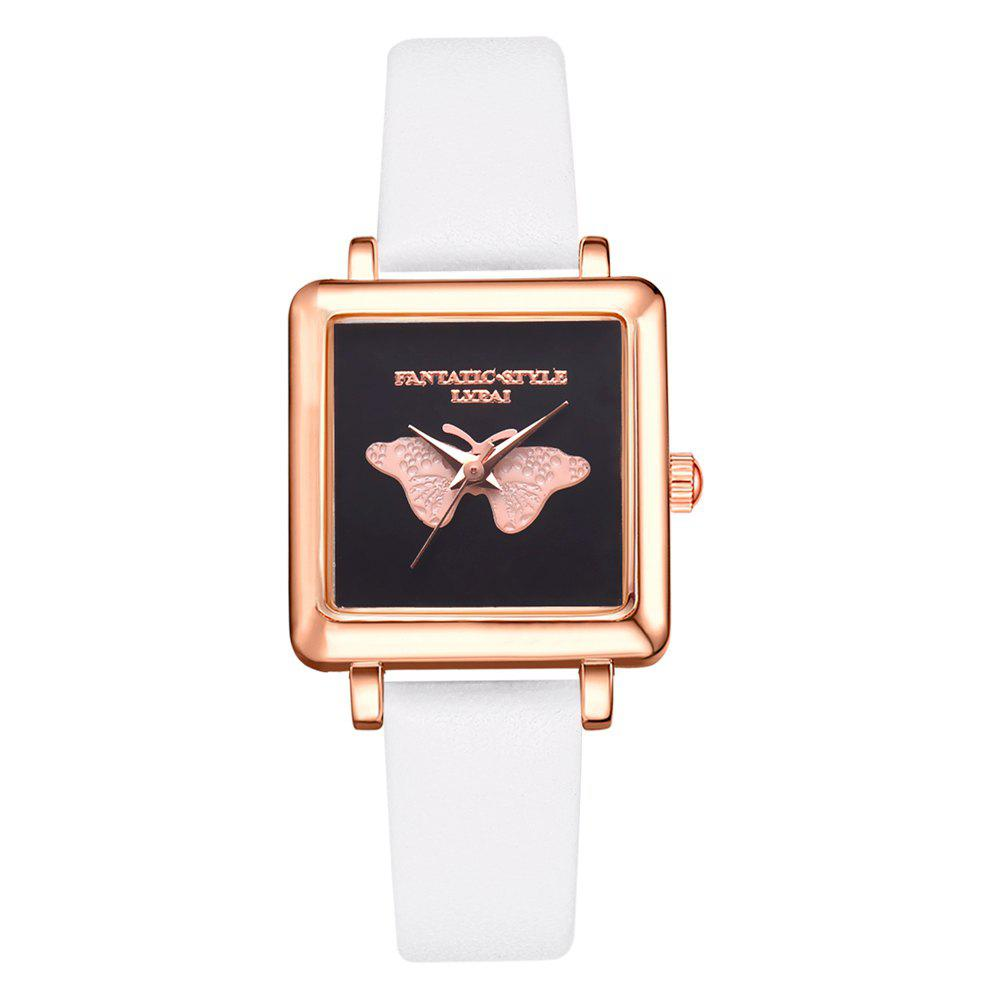 Cheap Lvpai P710 Exquisite and Noble Butterfly Watch Temperament Ladies Watch