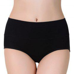 High Waist Modal Panties for women -