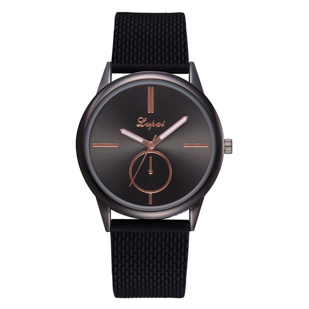Chic Lvpai P752 Brand Simple Quartz Watch Casual Business Ladies High-End Watches