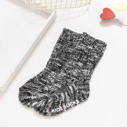 Baby Autumn and Winter Thickening Boys and Girls Wool Socks -