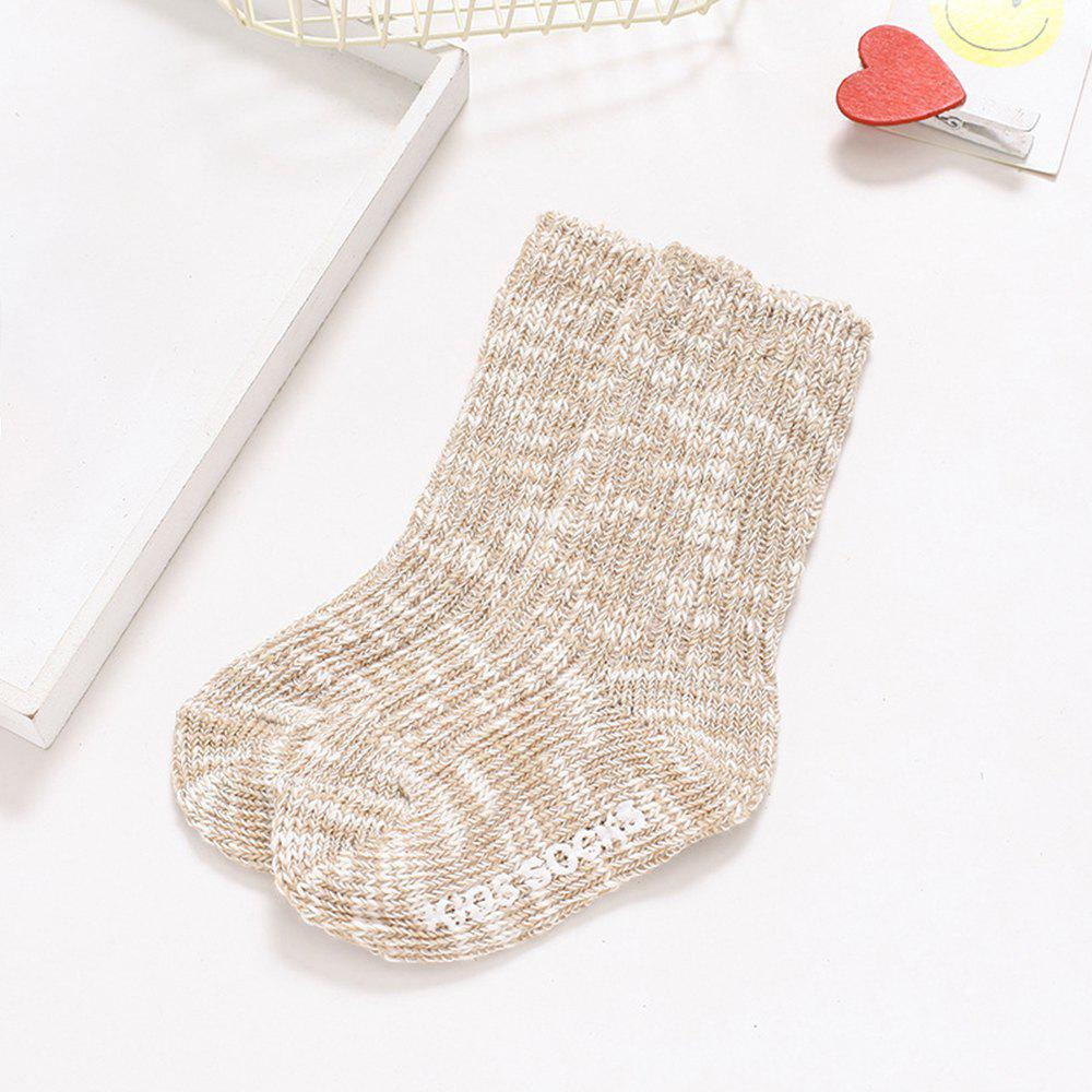 Shops Baby Autumn and Winter Thickening Boys and Girls Wool Socks