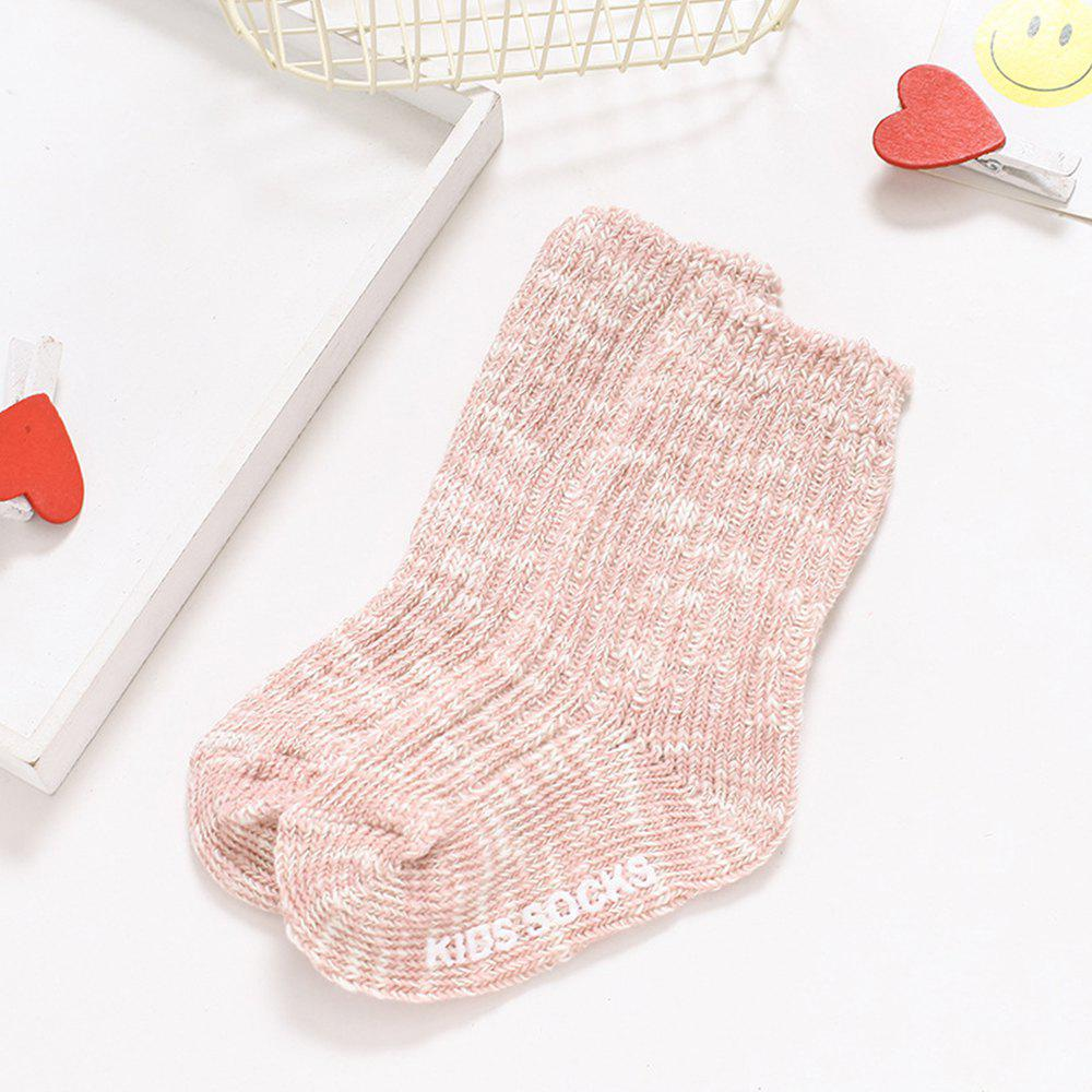 Buy Baby Autumn and Winter Thickening Boys and Girls Wool Socks