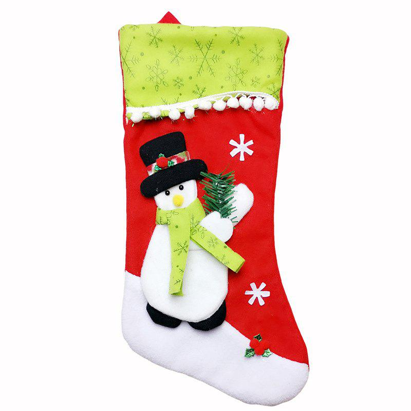Affordable Christmas Ornaments Christmas Candy Ornaments Christmas Gift Socks Candy Socks C