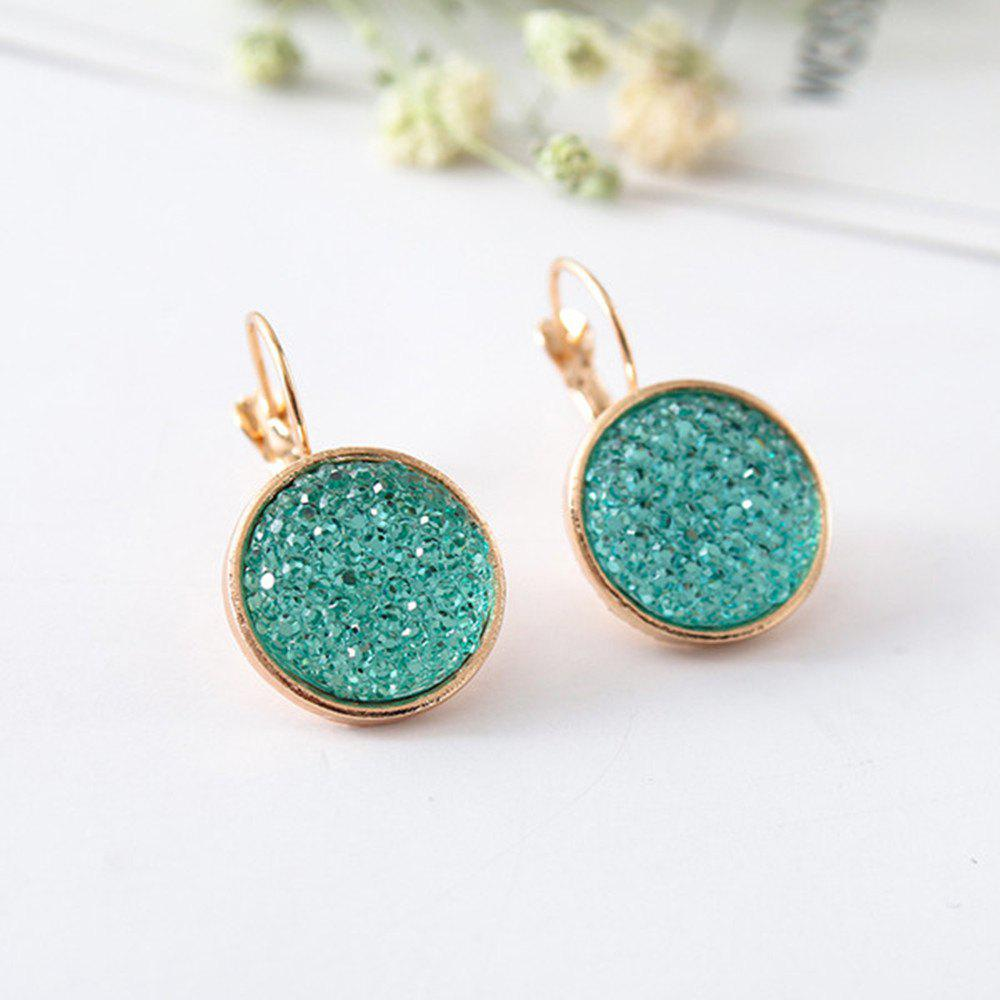 Girl Fashion Star Ear Clip Sexy Gold Clip Earrings Jewelry Personality Exaggerat