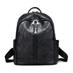 New Fashion Ladies Backpack B1024037 -