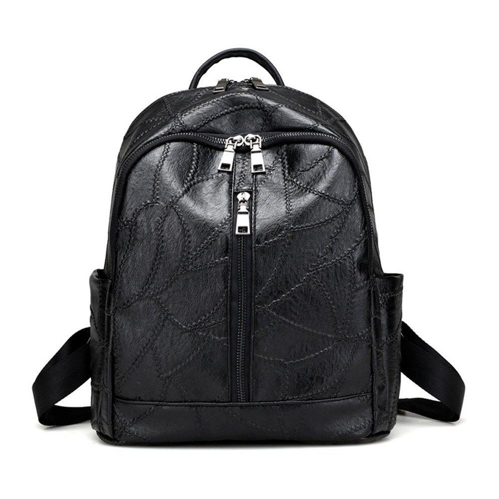 Online New Fashion Ladies Backpack B1024037