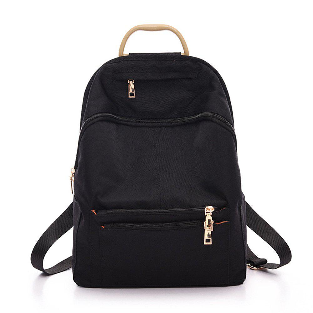 Outfits New Fashion Ladies Backpack B1024038