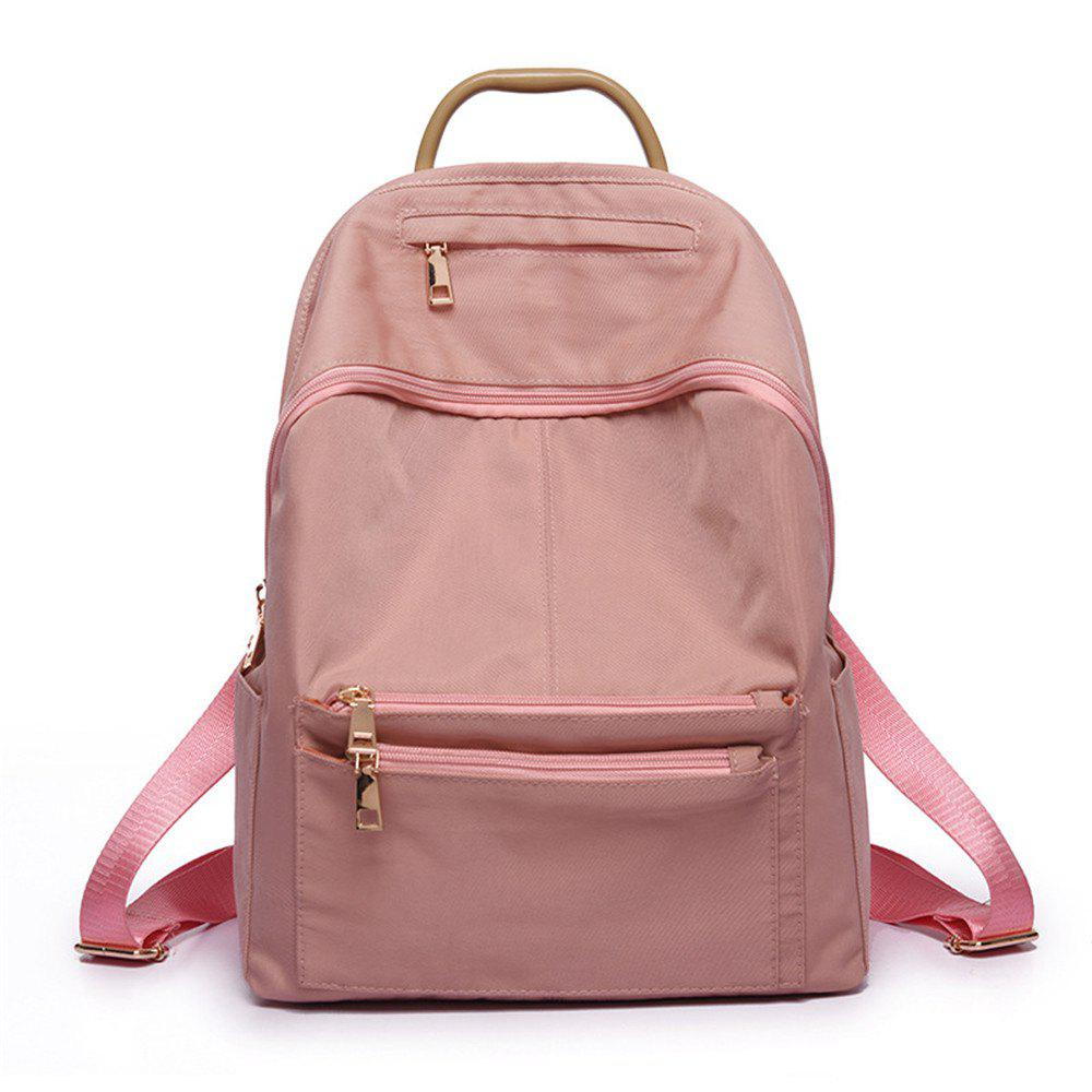 Affordable New Fashion Ladies Backpack B1024038