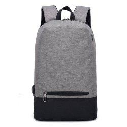 New Fashion Men Backpack B1024047 -
