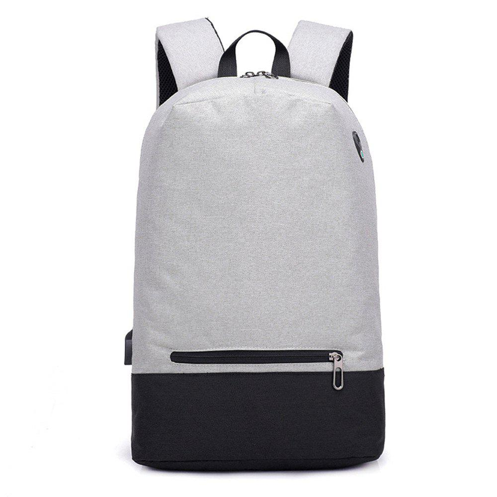 Outfits New Fashion Men Backpack B1024047