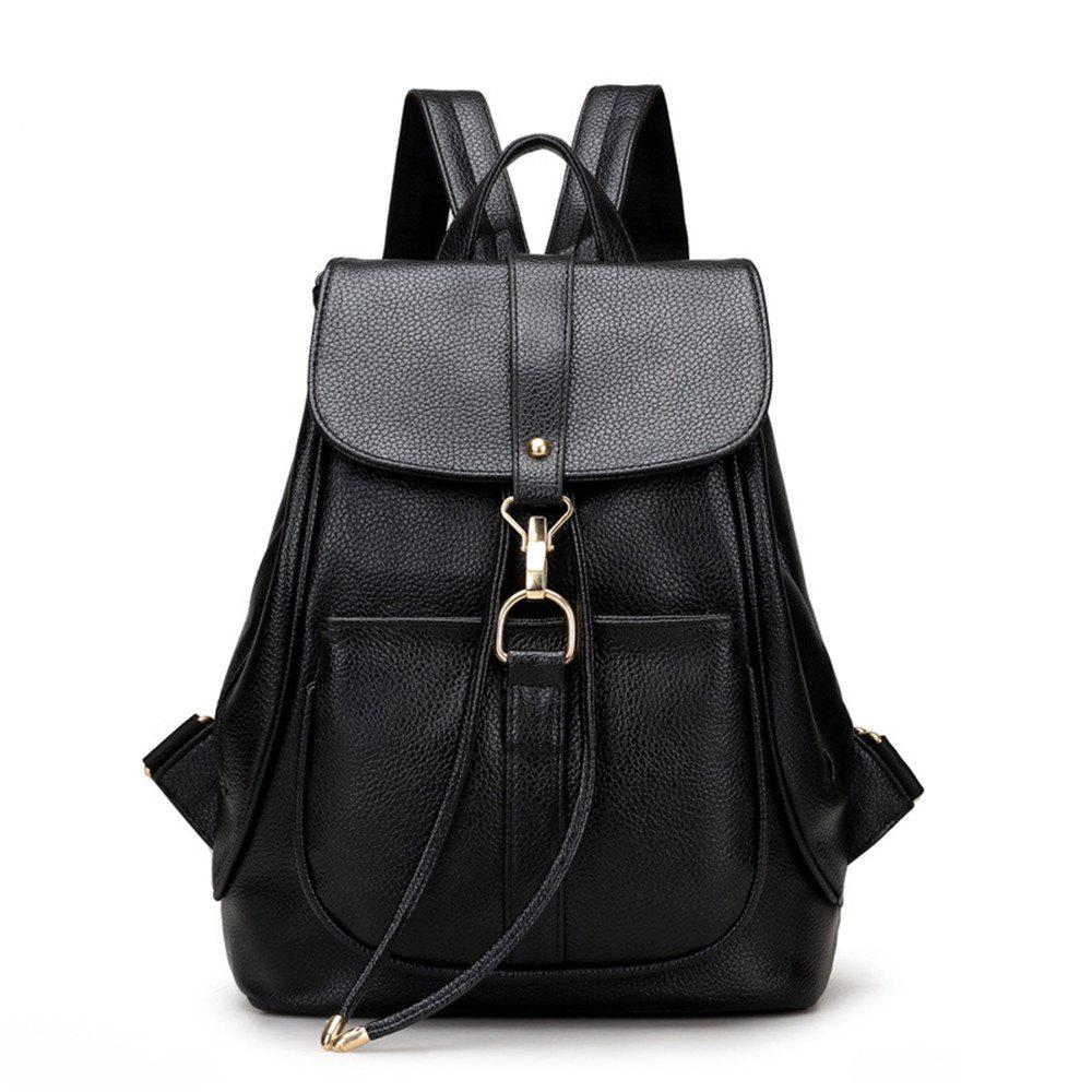 Fancy New Fashion Ladies Backpack B1024062
