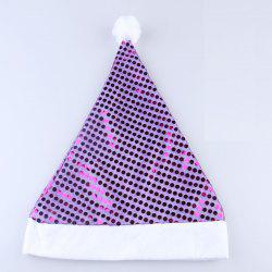 Hot Style Sequined Christmas Hat -