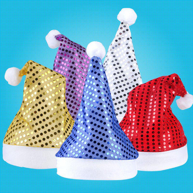 Latest Hot Style Sequined Christmas Hat
