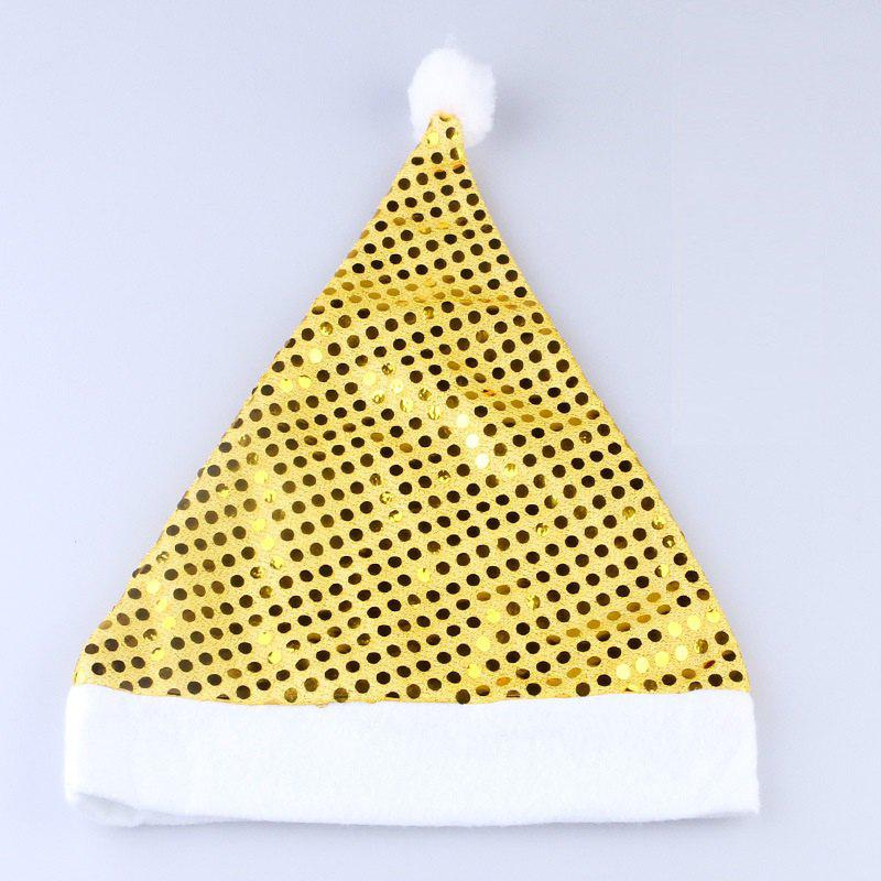 Shops Hot Style Sequined Christmas Hat
