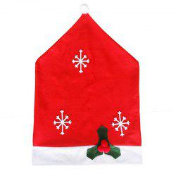 Christmas Table Cloths and Chair Sets -