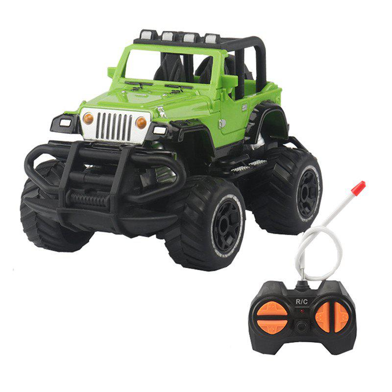 Latest Remote Control Electric Off-Road Vehicle RC Car Toy