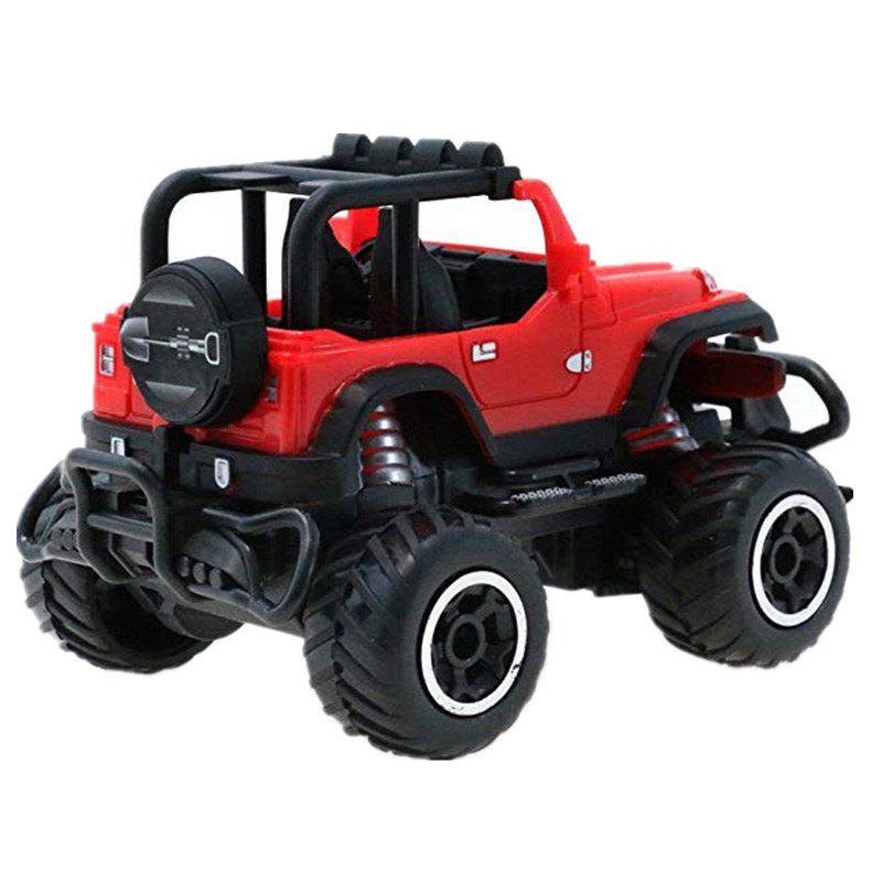 Affordable Remote Control Electric Off-Road Vehicle RC Car Toy