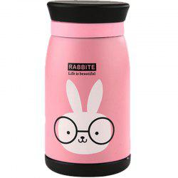 Animal Cartoon / Coupe en acier inoxydable / Coupe en thermos -