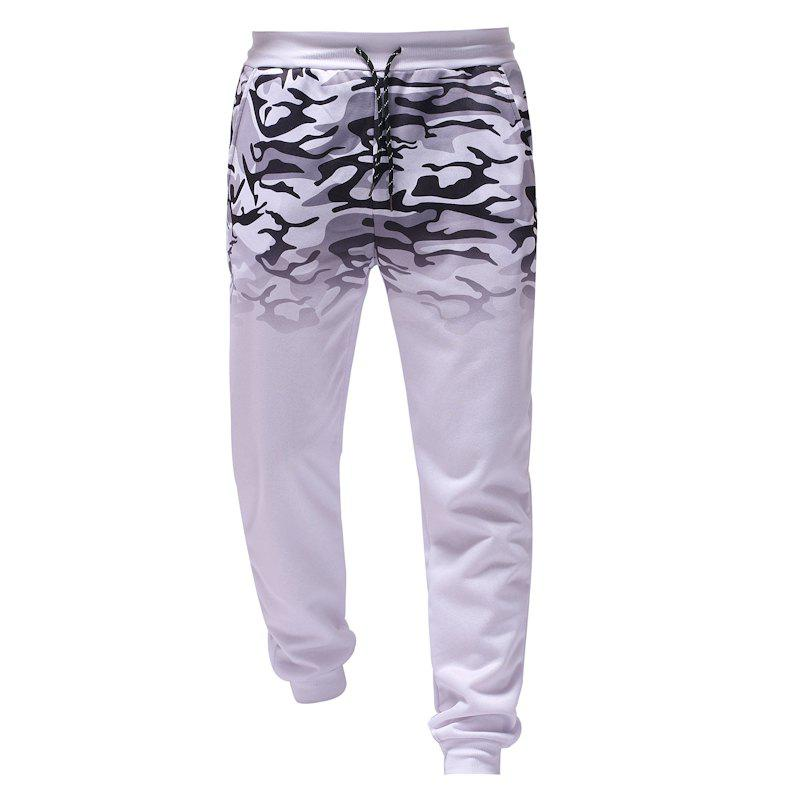 Fancy New Fashion Camouflage Design Men's Leisure Sports Trousers