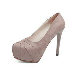Women'S Shoes Are Thin and Black Autumn -